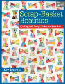 Scrap Basket Beauties