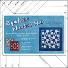 Lineal Rapid Fire Hunter s Star