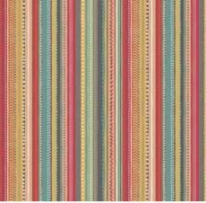 Elly Dotty Stripe