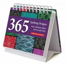365  Quilting Desings Kalender