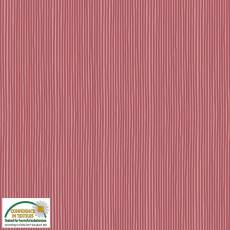 Hannah Basic stripe rose