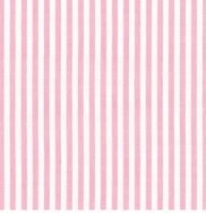 Capri rosa weiß Stripe
