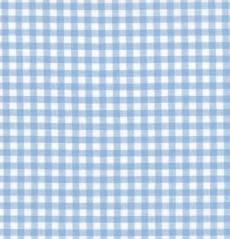 Capri hellblau weiß Checker