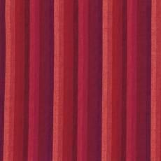 Kaffe Fassett Woven multi stripe pimento