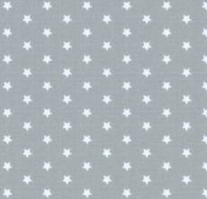 Lyon hellgrau weiß Stars