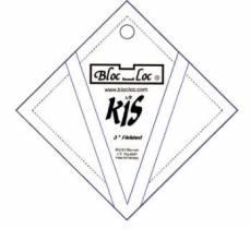 Bloc Loc KIS 3x3