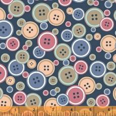 Crafters Buttons