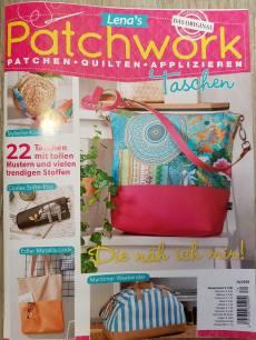 Lena Patchwork Taschen
