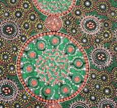 Aborigines - Life After Rain Green