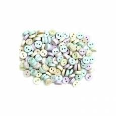 Knöpfe - Tiny Pastel Buttons