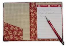 Dreambox - A6 Notebook