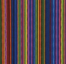 Be colorful stripe