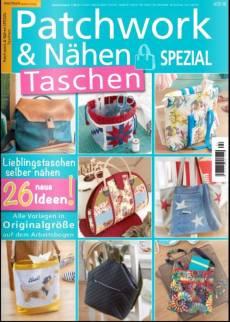 Patchwork Magazin Spezial Taschen