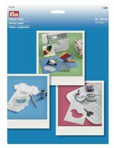 Prym - Freezer paper DIN A4
