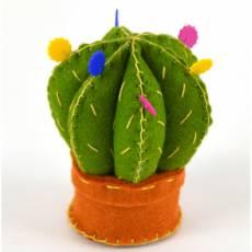 CL -  Kaktus Nadelkissen