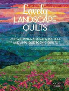 Loveley Landscape Quilts