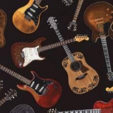 Music Guitars