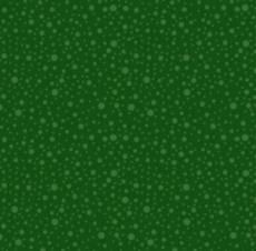 Green on green dotty dots