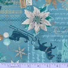 Songbook Jingles Blue