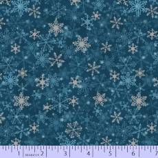 Songbook Jingles Blue Snowflake