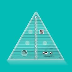 Creative Grids Non-Slip 60° Triangle