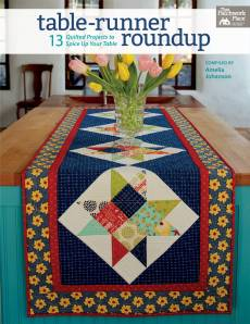 Table runner round up