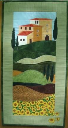 Haus in der Toscana - nur Anleitung