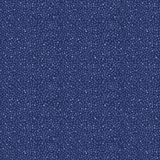 Quilters Basic Solaire dots blue