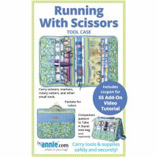 by annie - Running With Scissors