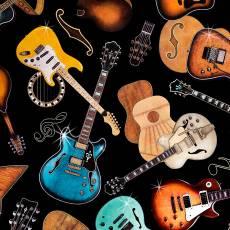 Good Vibrations Guitars