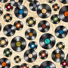 Good Vibrations Vinyl Records