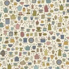 Tealicious Teacups