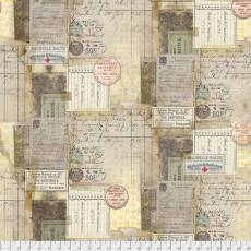 Tim Holtz Memoranda Pharmacy Multi