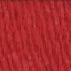 Bali Batik Stripe Scarlet