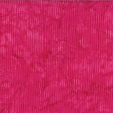 Bali Batik Stripe Carnation