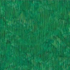 Bali Batik Stripe Emerald