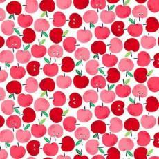 Fruity friends apple
