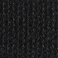 Gurtband schwarz 4 cm