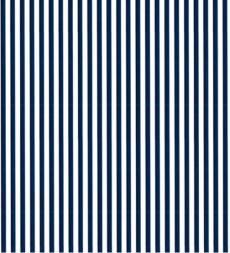 Hamburg blau-weiß stripe