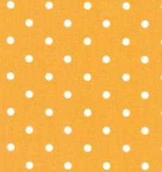 Capri gelb dots