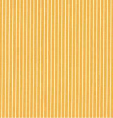 Capri gelb stripe