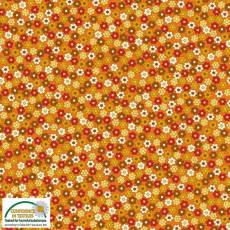 Quilters Combination fleur amber