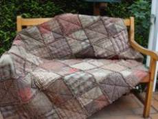 Ragtime Quilt Daiwabo