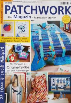 Patchwork Magazin 5/2020