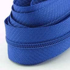 Endlos Reißverschluss 3 mm jeansblau