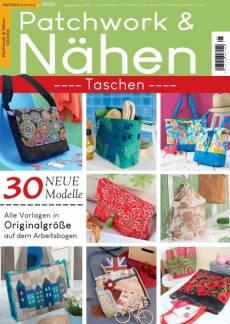 Patchwork & Nähen - Taschen
