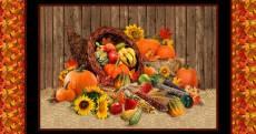 Dream of Harvest