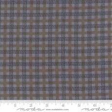 Primitive Gatherings Farmhouse Flanell  country check bluegrey