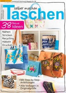 Patchwork Magazin Sonderheft Taschen