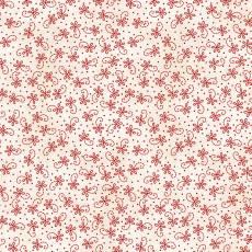 Sheltering tree lazy daisy swirl creme